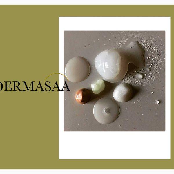 Dermasaa Glow & Go