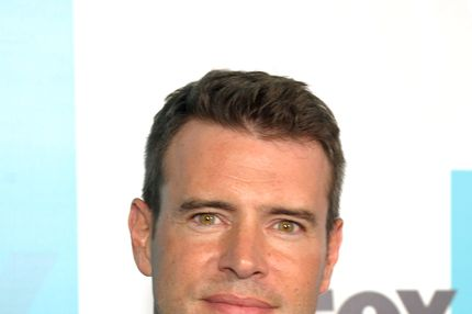 Scott Foley  attends attends the Fox 2012 Programming Presentation Post-Show Party at Wollman Rink - Central Park on May 14, 2012 in New York City.