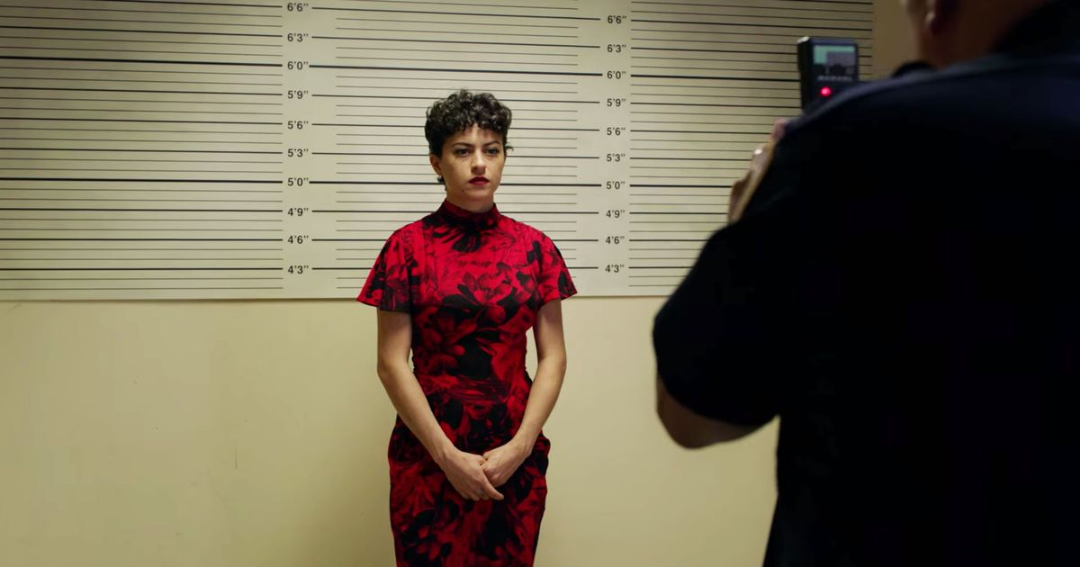 Search Party Season 3 Trailer: Trial by Hipster