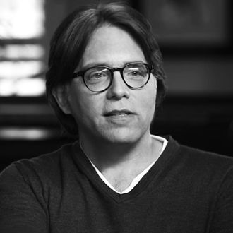 NXIVM founder Keith Raniere.