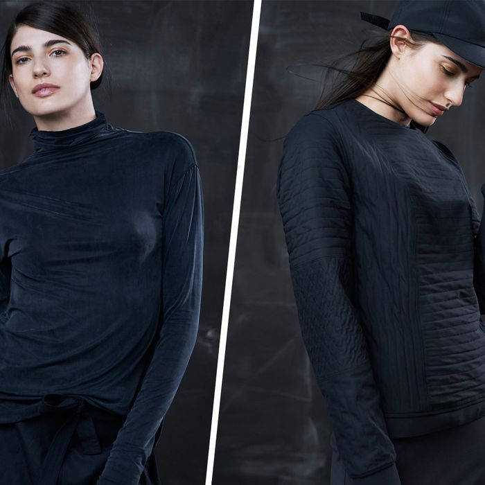 Lululemon Is Coming For The Rest Of Your Closet
