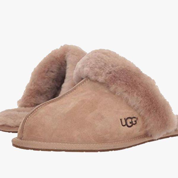 Ugg Scuffette II Water-Resistant Slipper