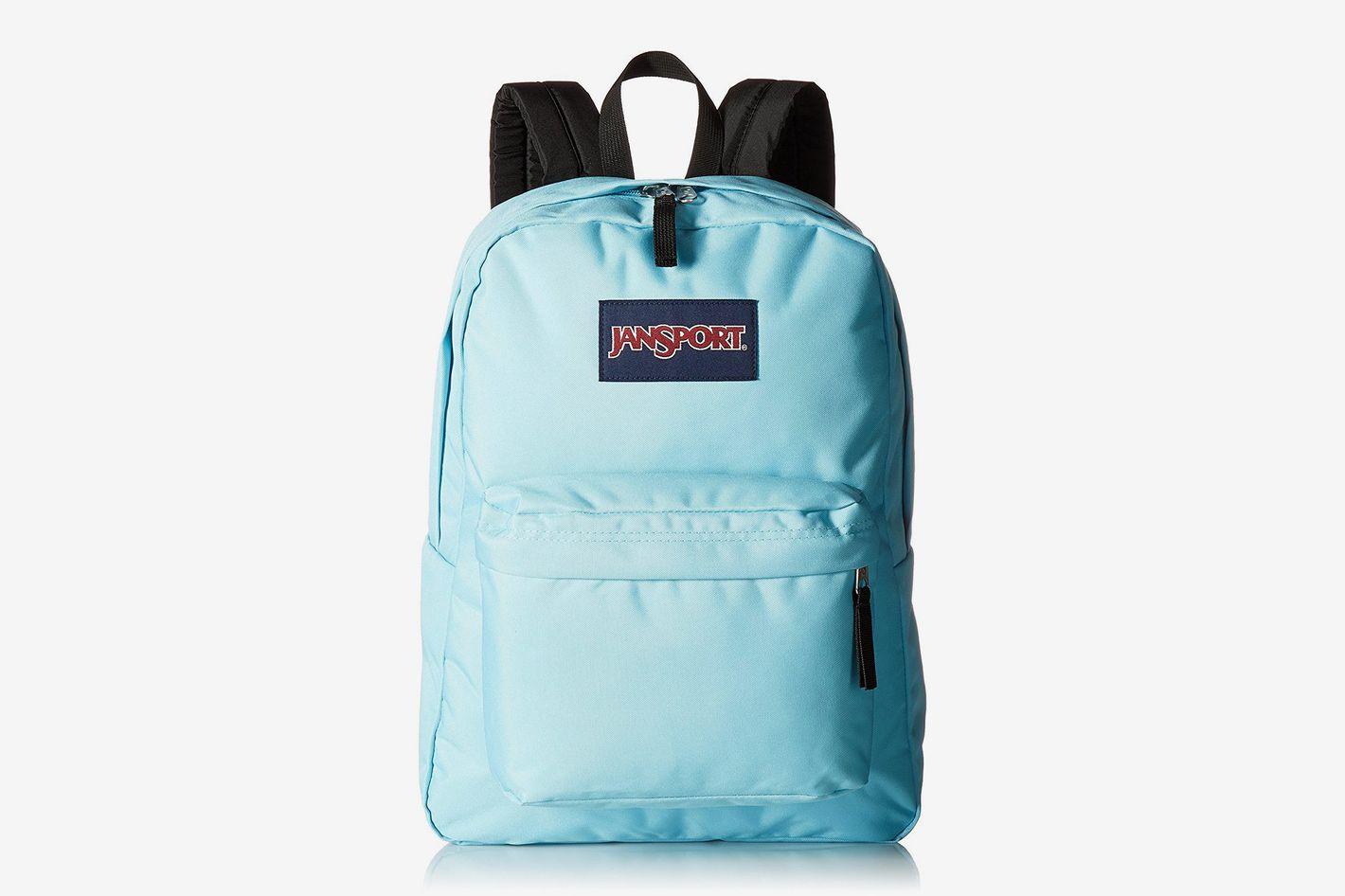 6d813efb0b JanSport Unisex Superbreak Backpack at Amazon