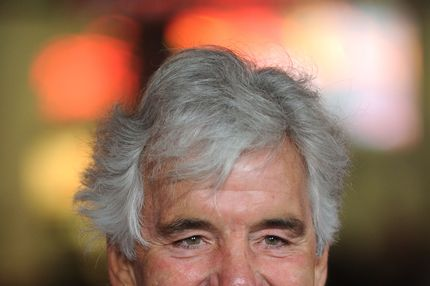 "Actor Dennis Farina arrvies at the premiere of HBO's ""Luck,"" at Grauman's Chinese Theatre in Hollywood, California January 25, 2012."