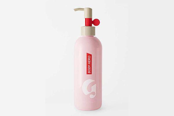 Glossier Body Hero Oil Wash