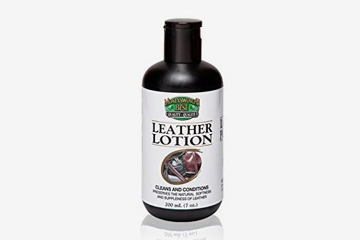 Moneysworth & Best Leather Lotion