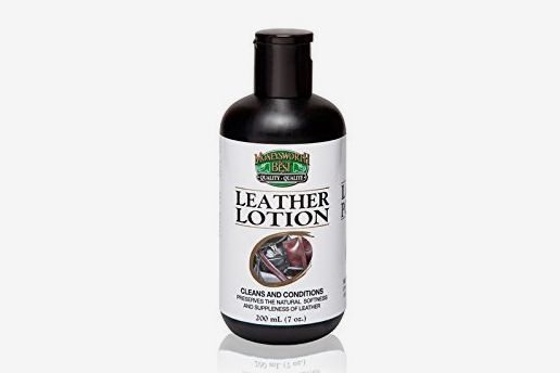 Moneysworth & Best Leather Lotion