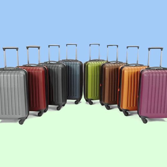 Deal Of The Day One Our Favorite Suitcases Is 80 Right Now