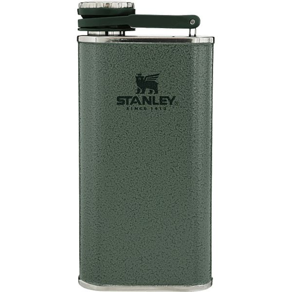 Stanley Classic Easy-Fill Wide Mouth Flask - 8oz