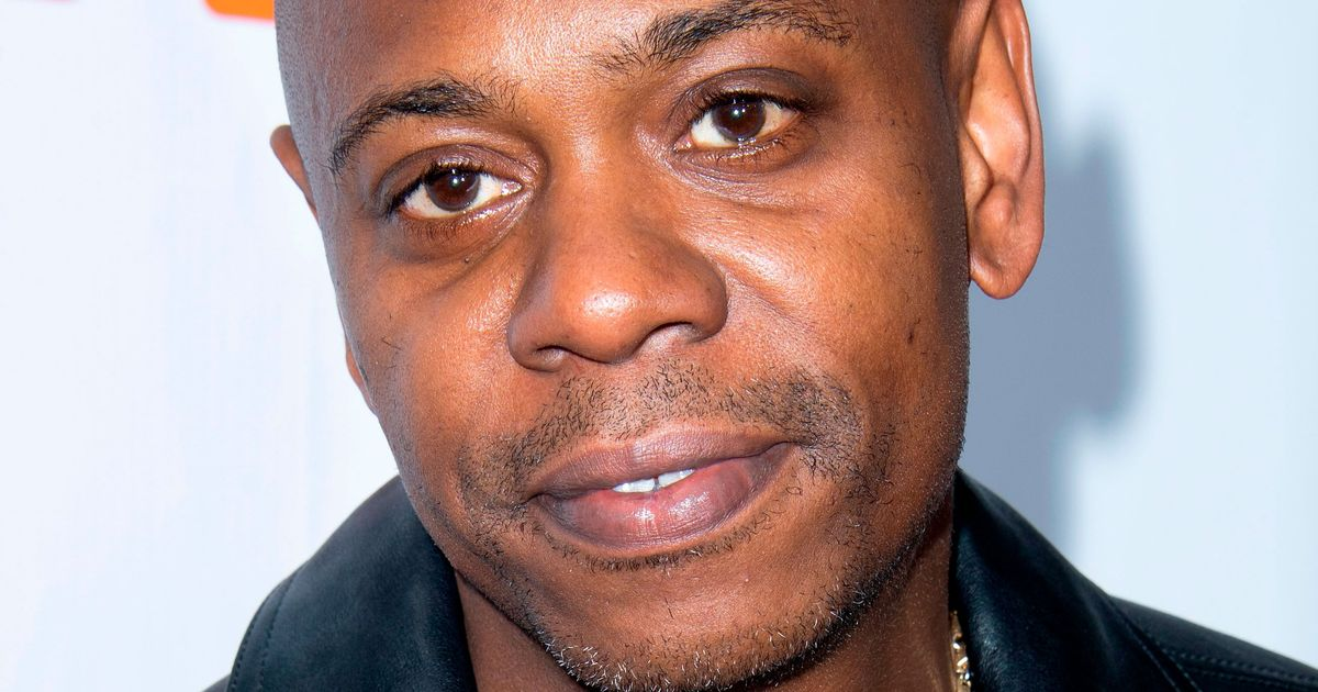 Dave Chappelle to Receive 2019's Mark Twain Prize