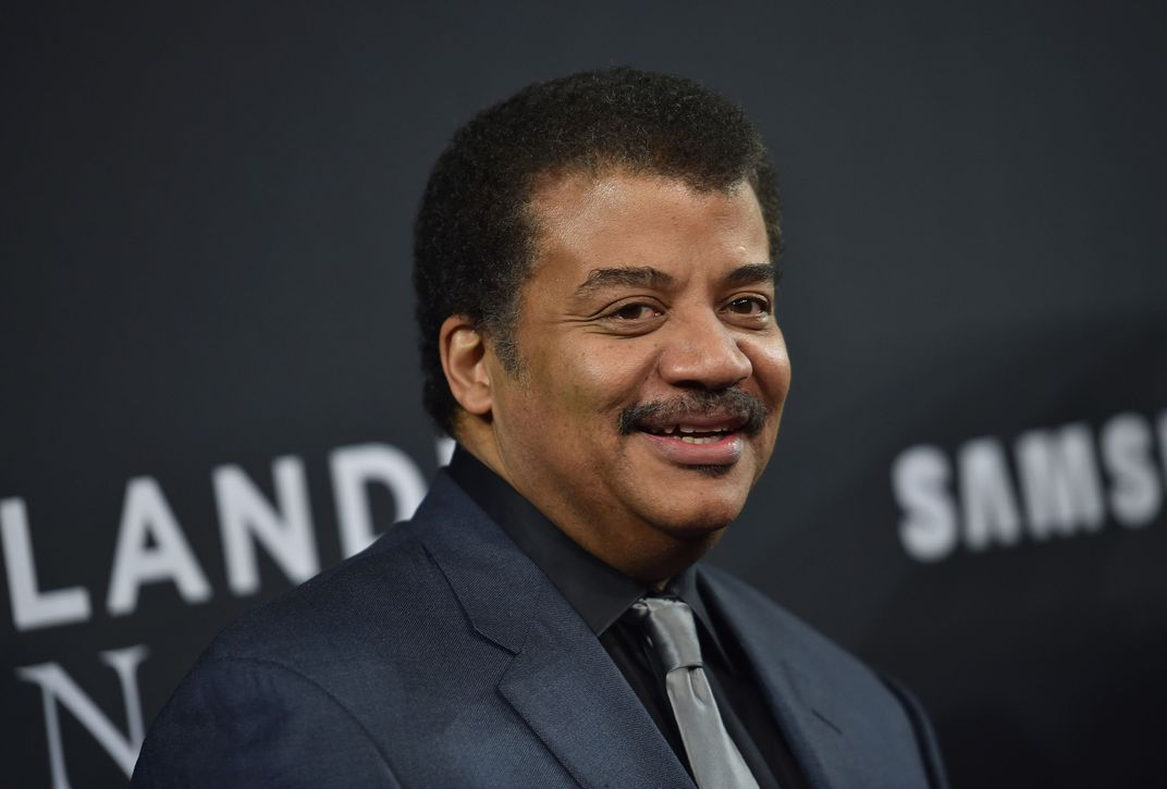 Neil DeGrasse Tyson's Viral Tweet is Bad, Useful ...