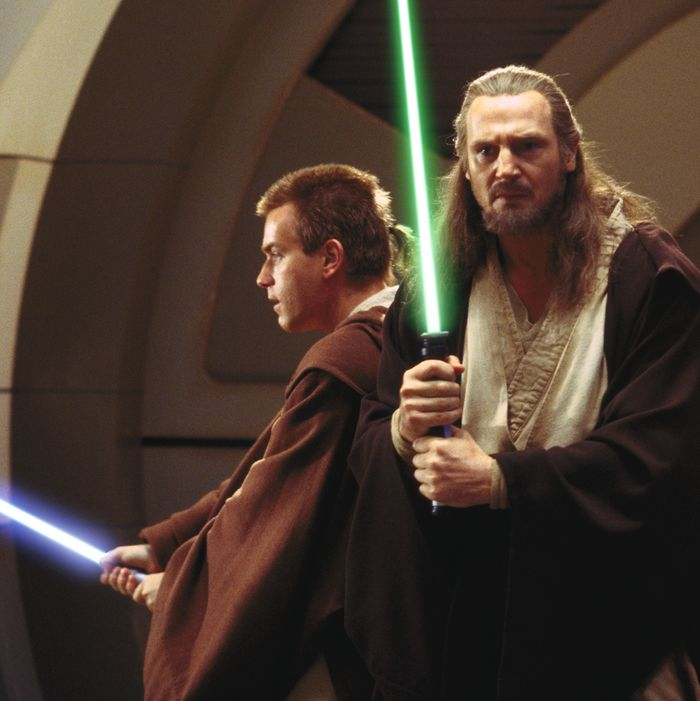 Star Wars Lightsabers Ranked