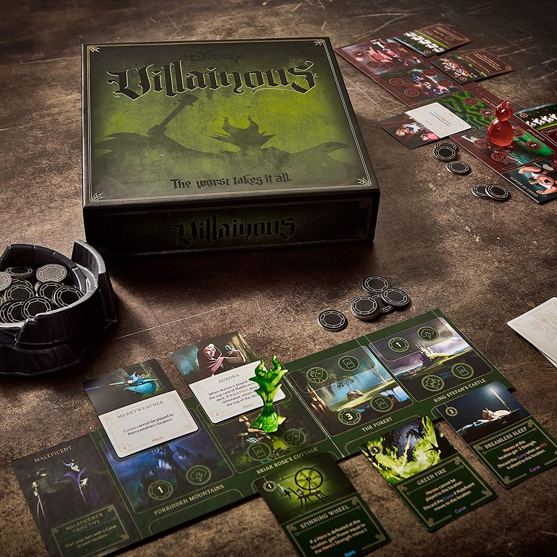 The 11 Best Board Games To Play Over Zoom