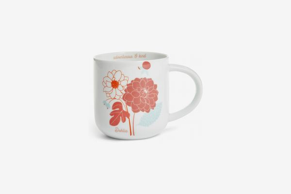 Nordstrom at Home Flower Mug