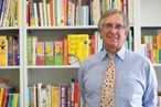 Publisher Peter Workman Has Died