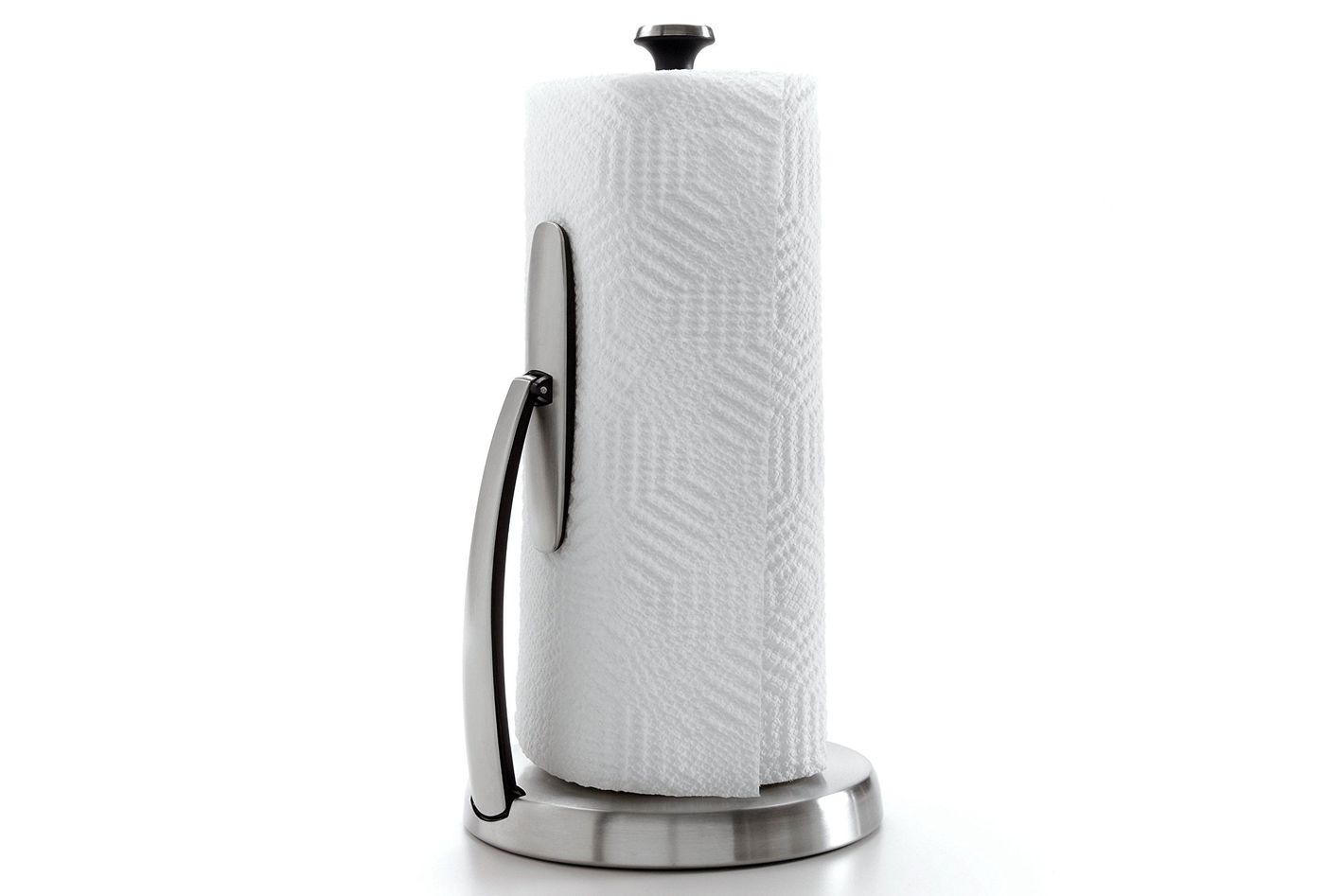 7 Best Paper Towel Holders To 2019 The Strategist