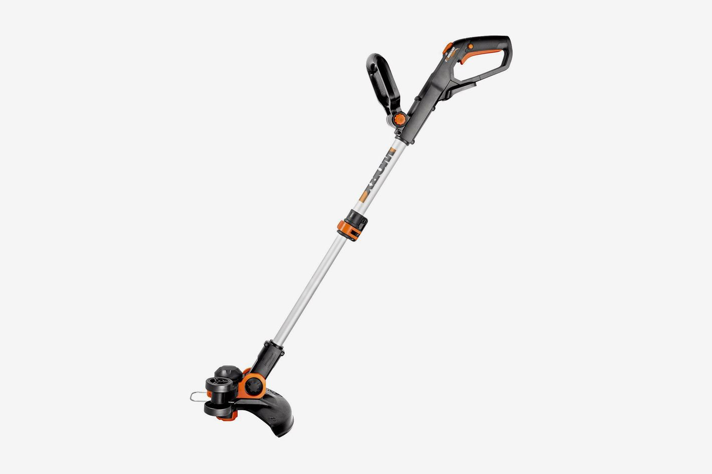 """Worx WG163 GT 3.0 20V Cordless Grass Trimmer/Edger With Command Feed 12"""""""
