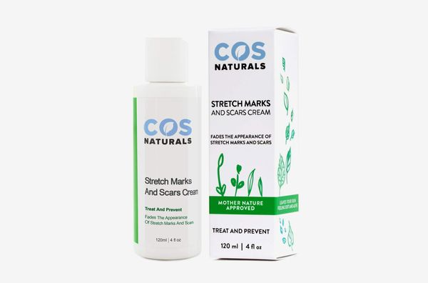 COS Naturals Stretch Marks and Scars Cream
