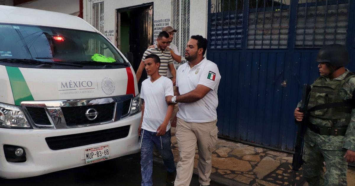 Trump's Unlawful Asylum Policy Is a Jab at Mexico