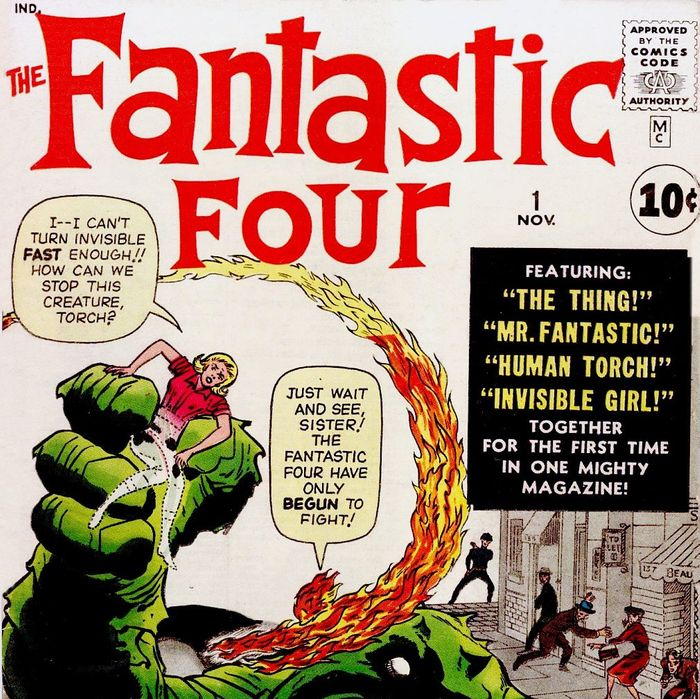 Its Tragic And Disappointing That Marvel Is Canceling Fantastic Four