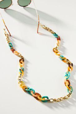 Nakamol Resin Link Sunglasses Chain