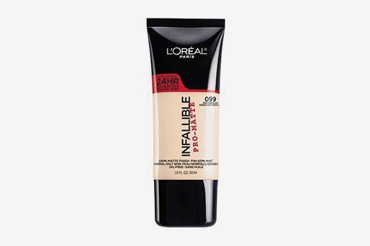 L'Oréal Infallible Pro-Matte Foundation