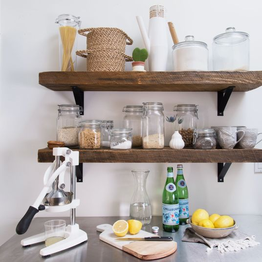 The Best Small Kitchen Design Ideas For Your Tiny Space: 13 Best Kitchen And Pantry Organization Ideas
