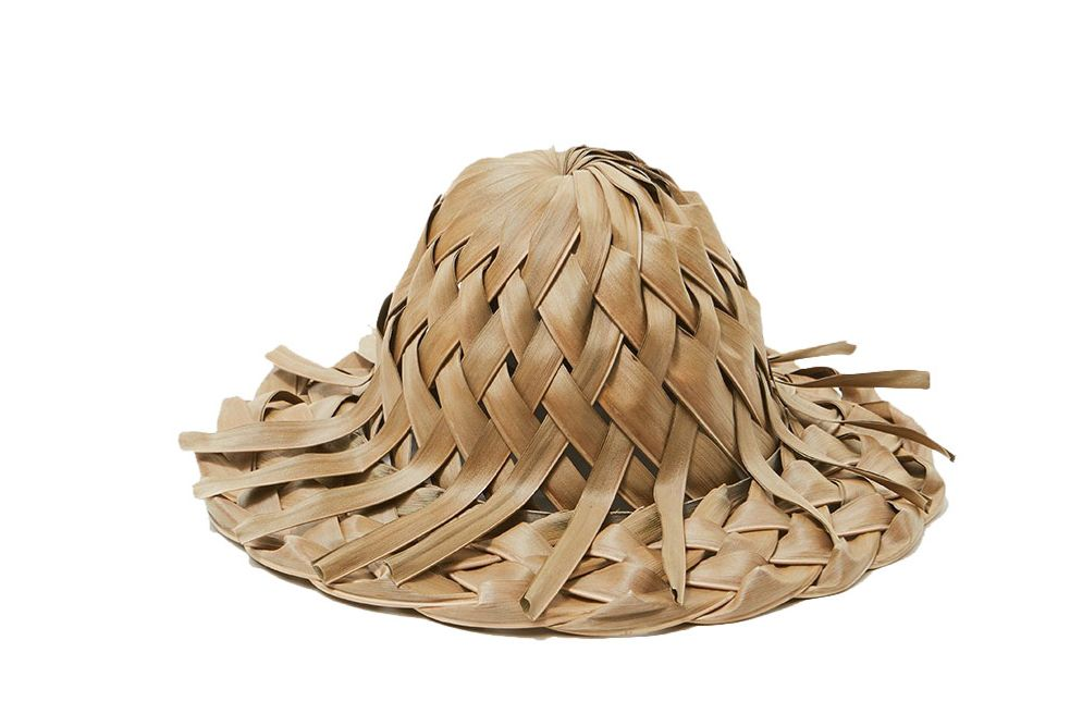 Lack of Color Thousand Palms Woven Hat