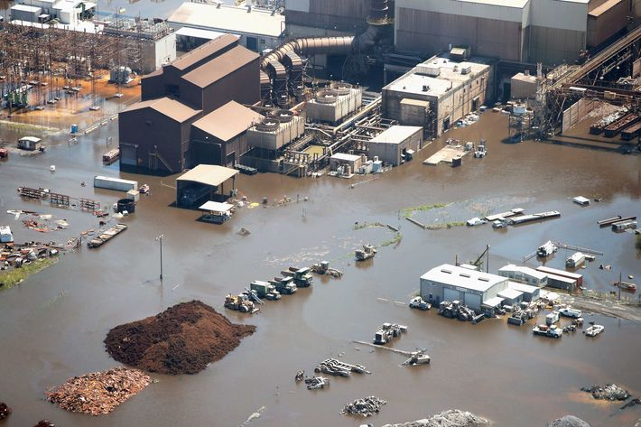 social economic impact of hurricane The effects of hurricanes can be grouped into two: weather and economic impact on  hurricanes carry a lot of rains with it and even after the hurricane has.
