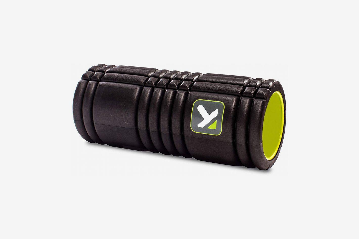 TriggerPoint Grid Foam Roller (Original, Black)