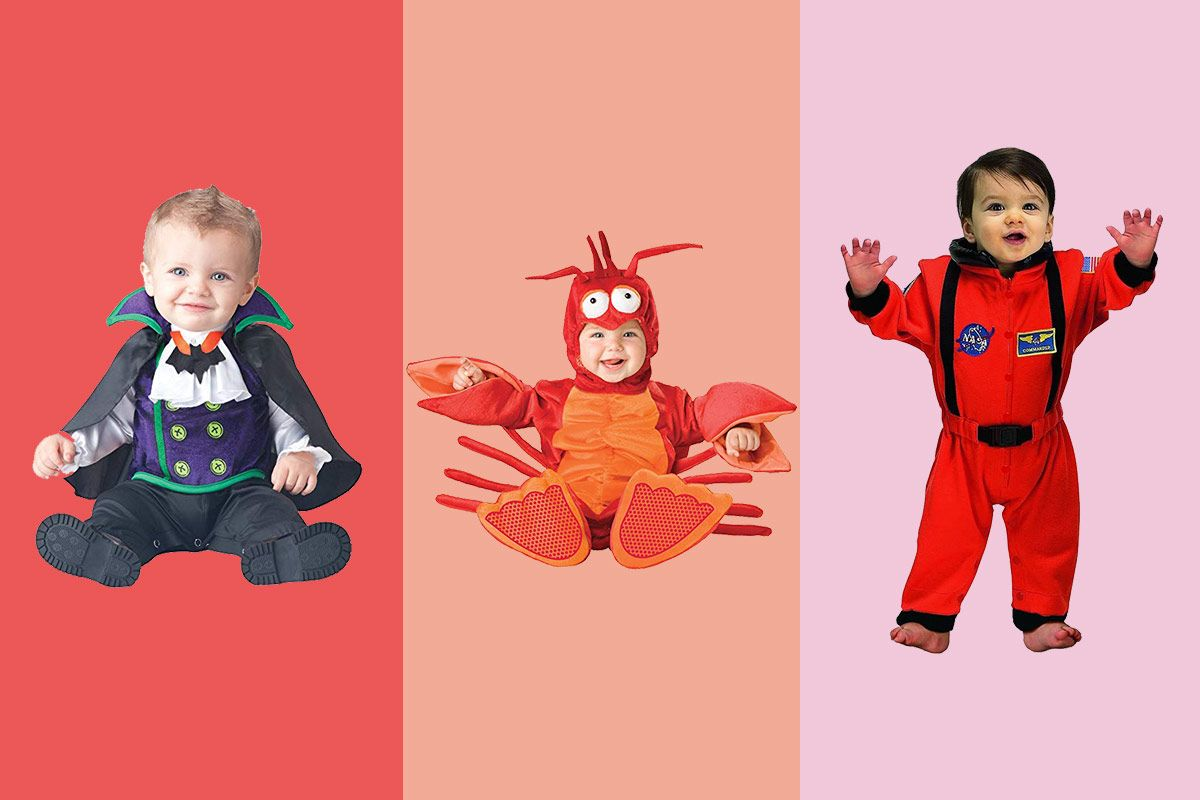 Halloween Costumes 2020 For 9 Month Year Old Babys 12 Best Baby Halloween Costumes 2020   The Strategist   New York