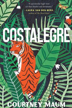 Costalegre, by Courtney Maum (Tin House, July 22)