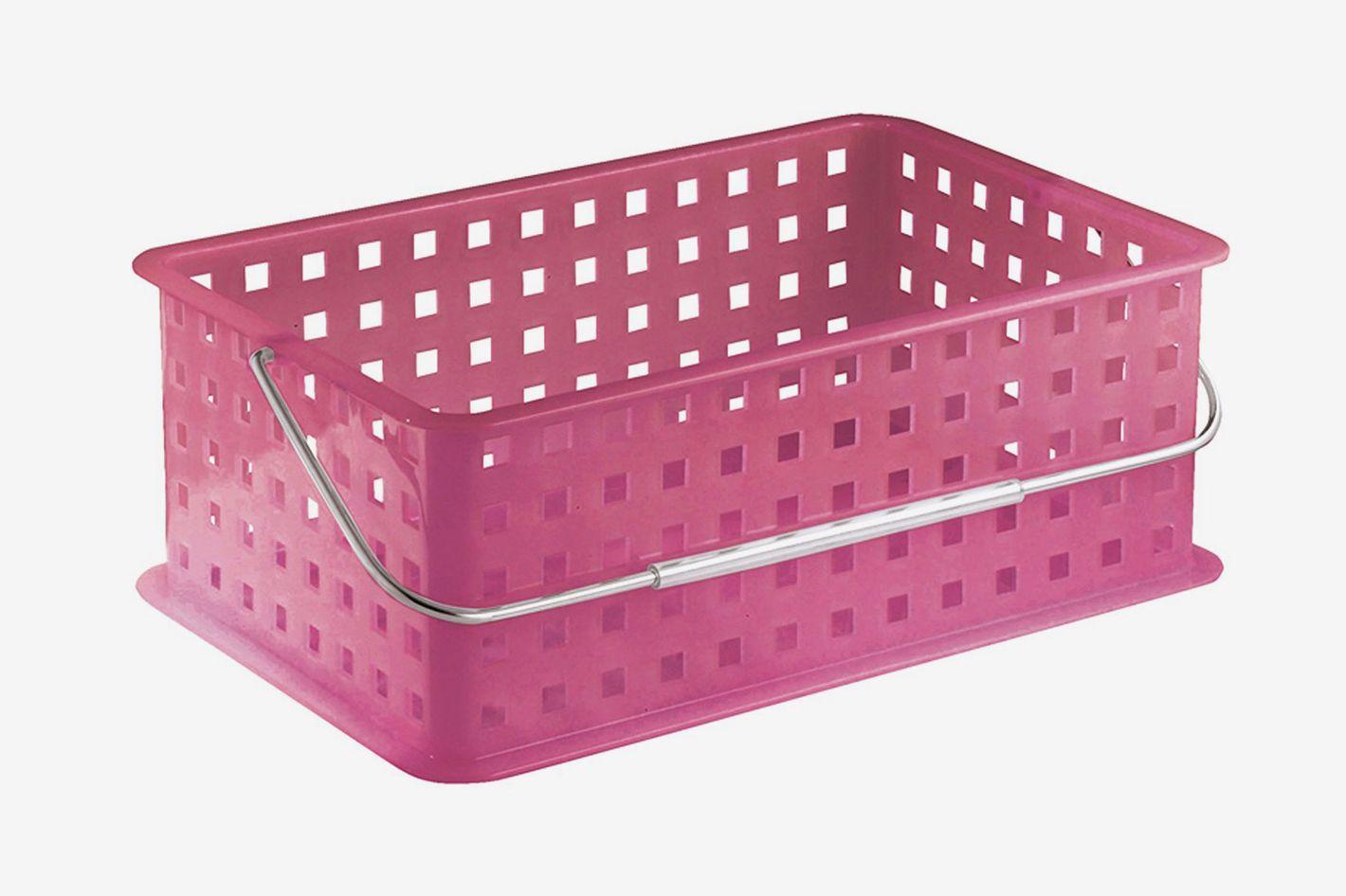 InterDesign Storage Organizer Basket