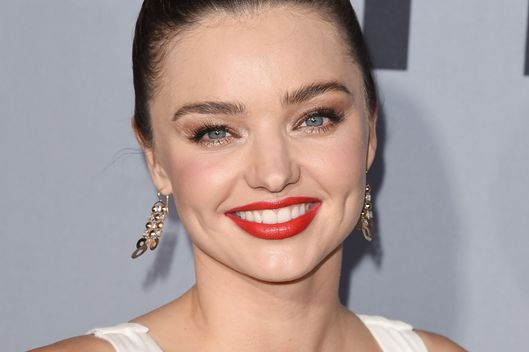 Why Are You Being So Rude About Miranda Kerr's Gluten-Free Muffins? Miranda Kerr