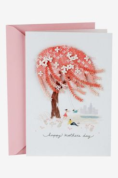Hallmark Signature Mother's Day Card from Husband, Child, Family Member