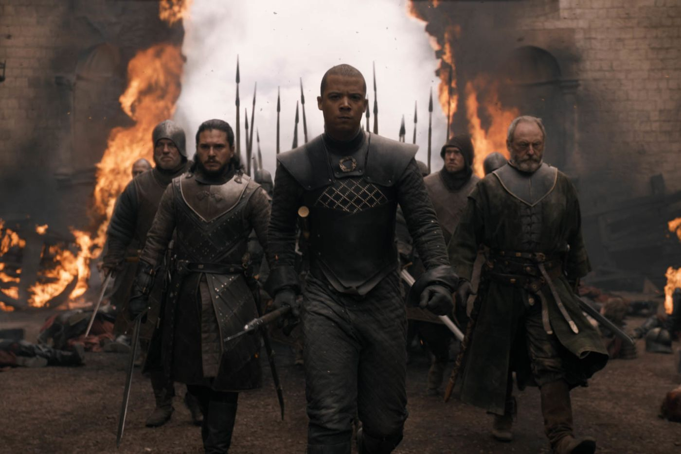 Game Of Thrones The 12 Greatest Battles Ranked