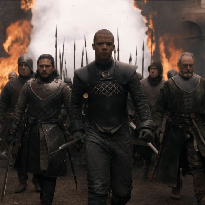 Game of Thrones': The 12 Greatest Battles, Ranked