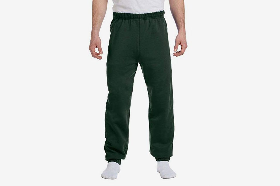 d9f6f530e309 Jerzees Men s NuBlend Fleece Relaxed Fit Sweatpants