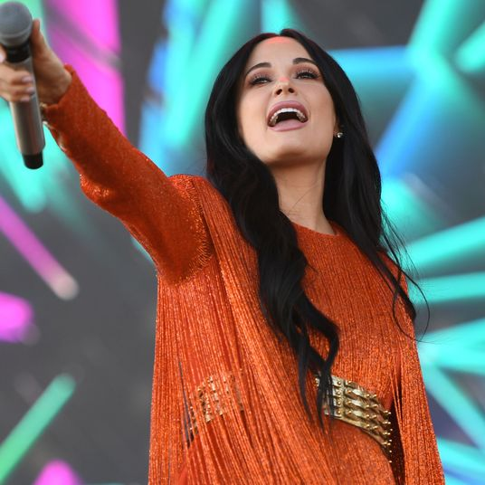 b11bb5e34bc7 Please Prove Your Devotion to Kacey Musgraves by Salvaging Her Yeehaw Chant  The Coachella crowd let her down.