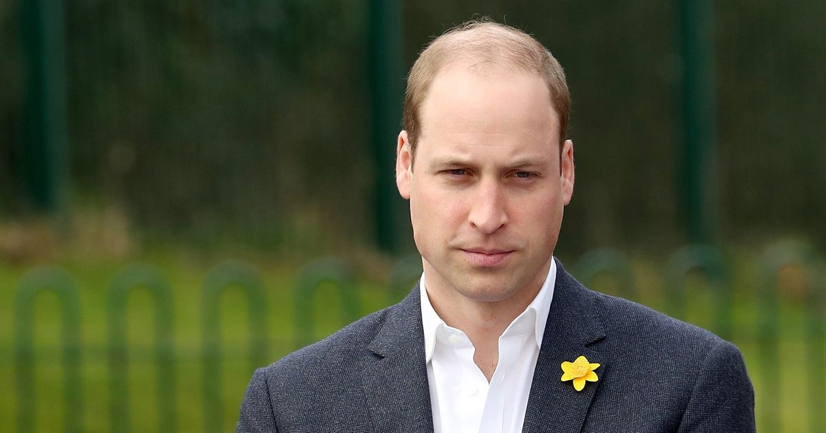prince william chose clubbing over fulfilling royal duties. Black Bedroom Furniture Sets. Home Design Ideas