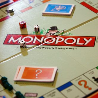 Union Station Hosts Monopoly Tournament