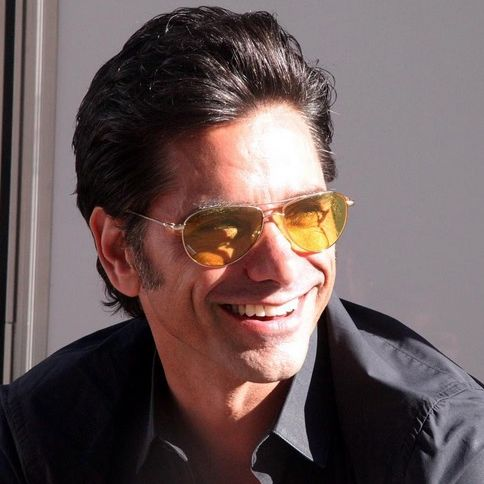 John Stamos' wife Caitlin McHugh gave birth in 20 minutes