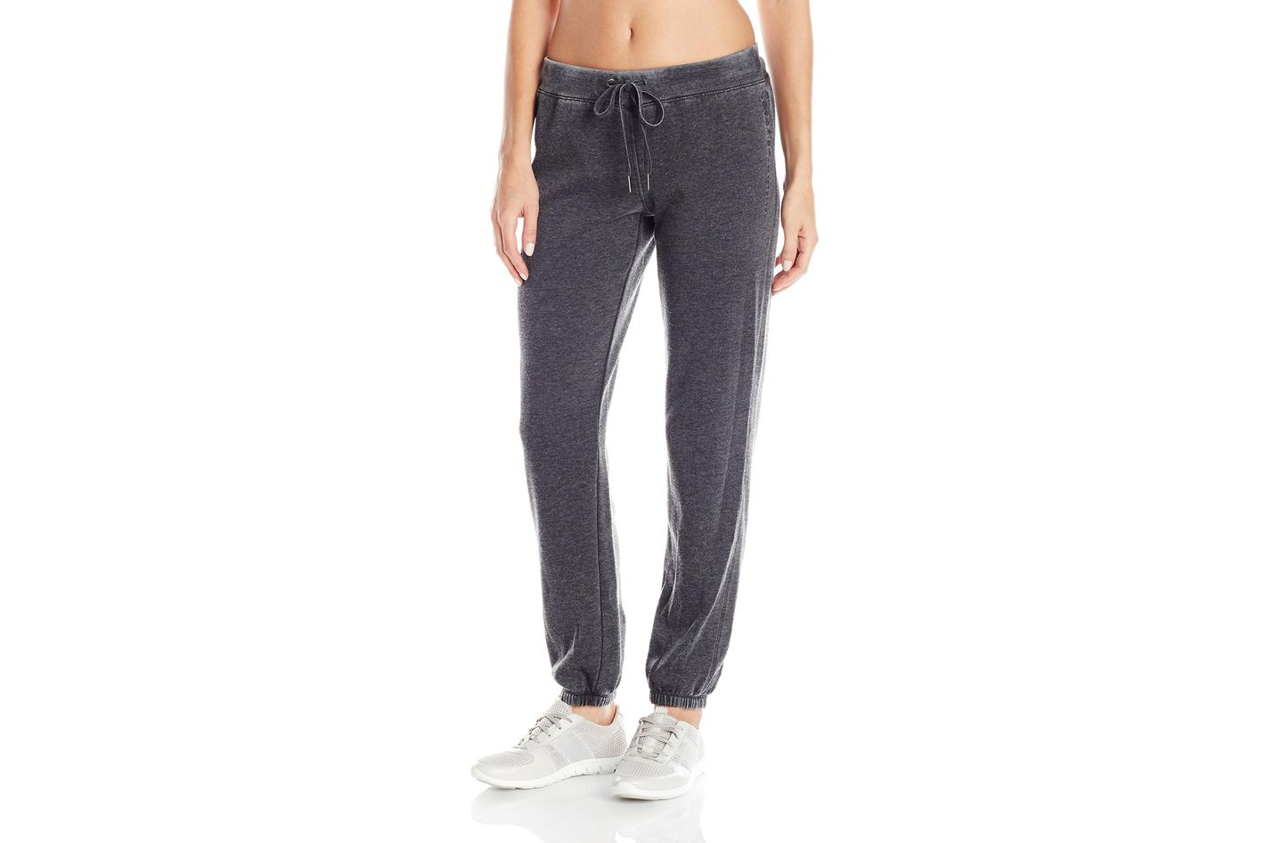 Calvin Klein Performance Women's Distressed Sweatpants