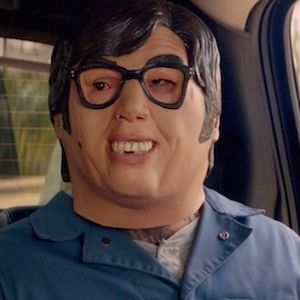 'Baby Driver': 'Austin Powers' Mike Myers Masks Selling Out