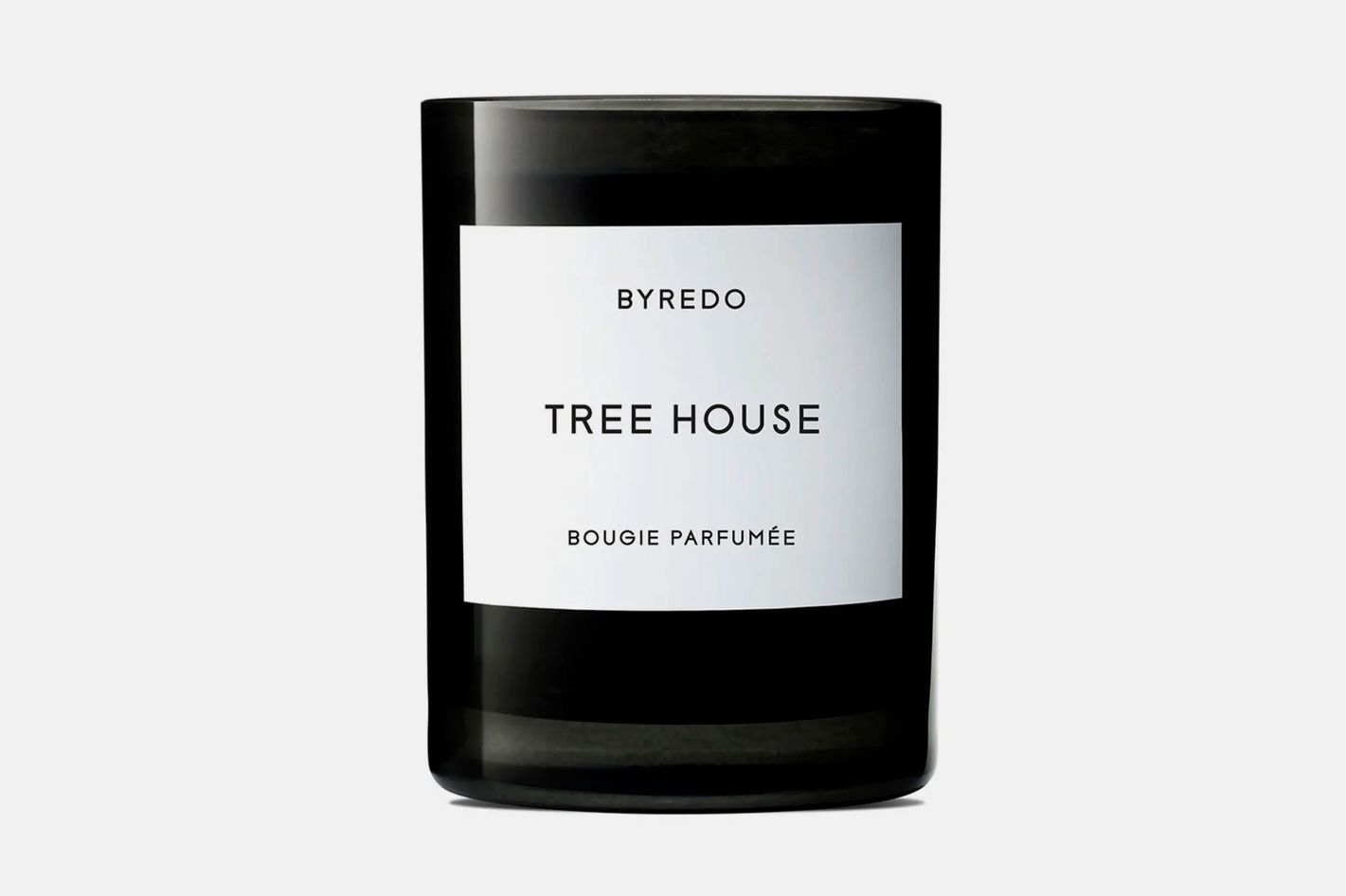 Byredo Tree House Bougie Parfumee Scented Candle