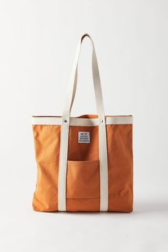 Tommy Colorblock Tote Bag