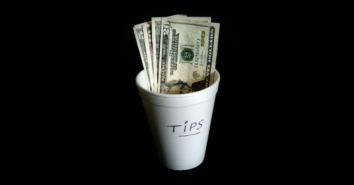 Why Tips Won