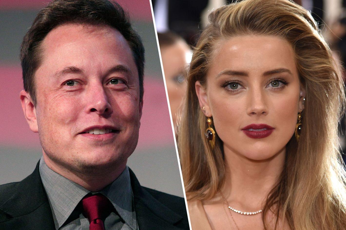 Elon musks mother