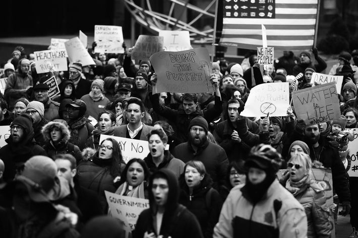 #Resist.