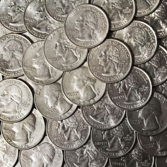 World's Least Efficient Thief Steals $200,000 in Quarters